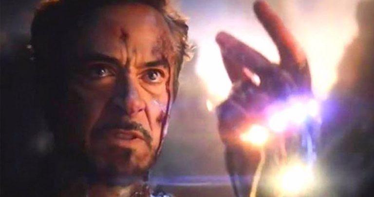 La théorie de la finale fait de Tony Stark un super soldat, mais certains fans ne l'ont pas