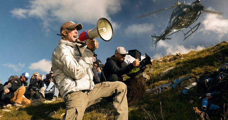 Action Thriller Black 5 est la prochaine pour le réalisateur Michael Bay