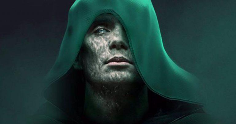 BossLogic transforme Cillian Murphy en Doctor Doom, Marvel peut-il se laisser influencer?