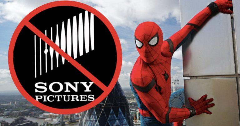 Les fans de Spider-Man menacent le boycott de Sony pour la vente des studios Marvel