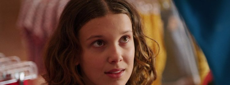 Millie Bobby Brown & Sister Développer Tearjerker Un temps perdu pour Netflix