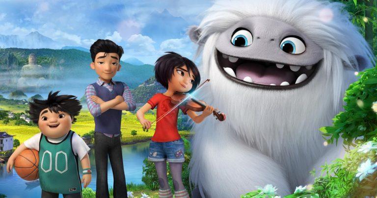 Abominable domine le box-office du week-end avec des débuts de 20,8 millions de dollars