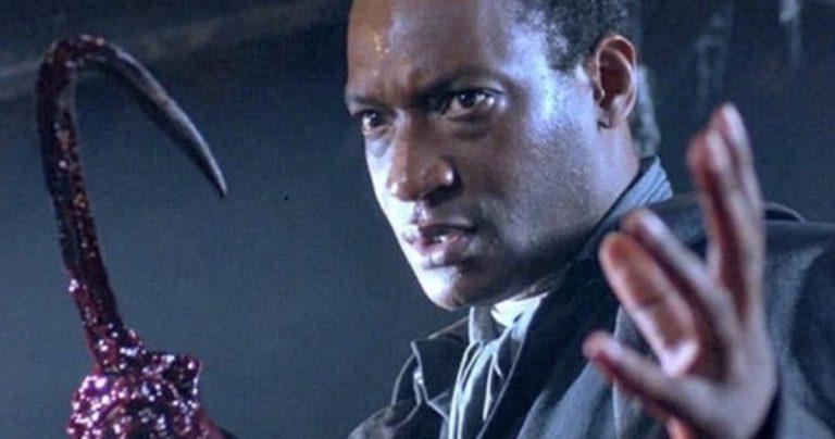 Tony Todd revient-il en tant que candidat dans Jordan Reboot en Jordanie?