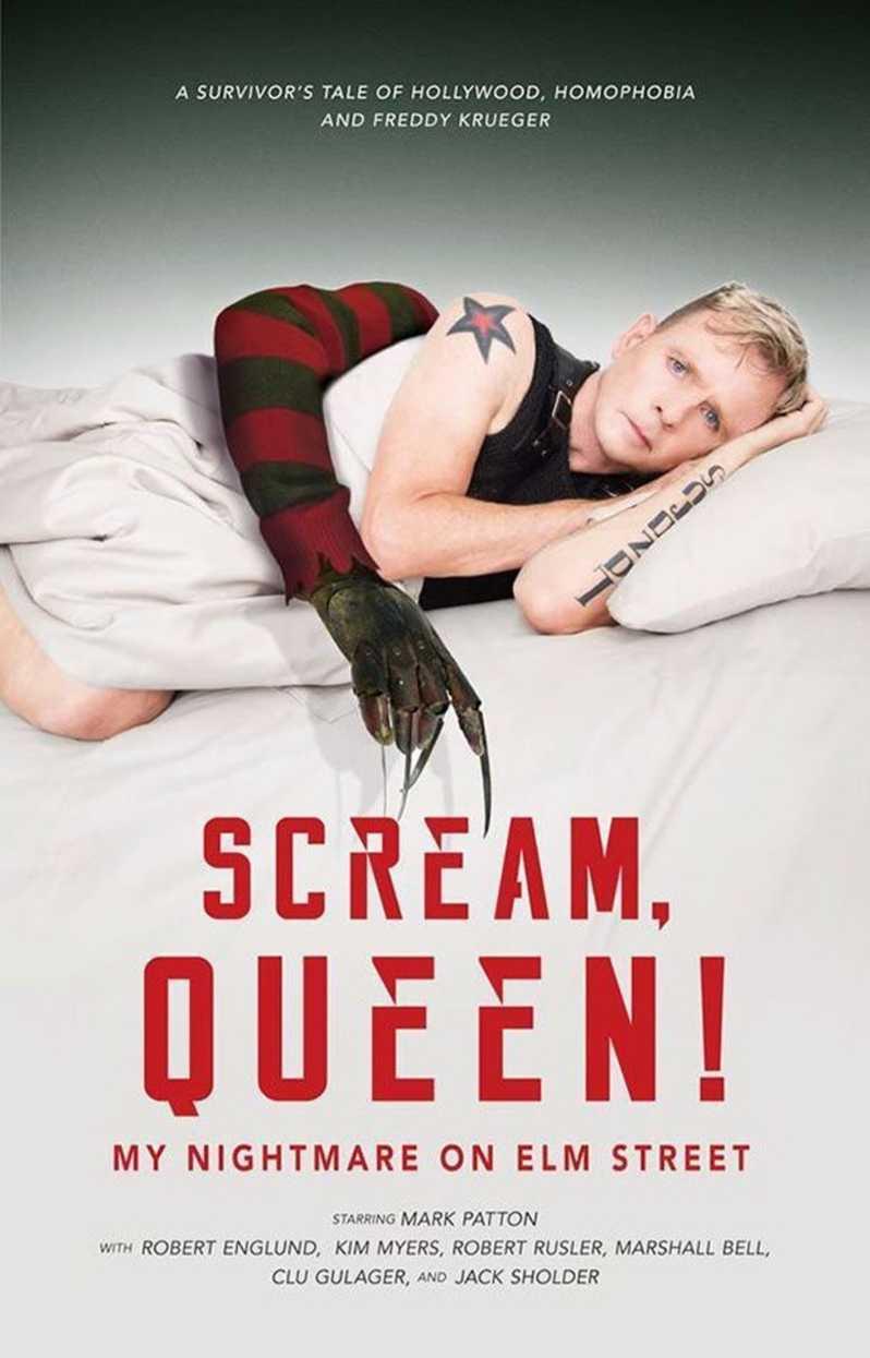 Cri, Reine! Mon cauchemar sur la rue Elm