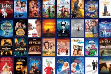 Voici chaque film et émission télévisée en streaming en novembre