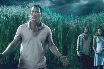 Dans la caravane à hautes herbes apporte le conte effrayant de Stephen King et Joe Hill à Netflix