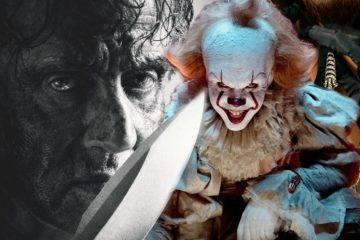 Rambo ou Downton Abbey peuvent-ils voler la couronne du box-office de Pennywise ce week-end?