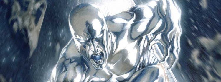 Film Silver Surfer en développement actif chez Marvel Studios?