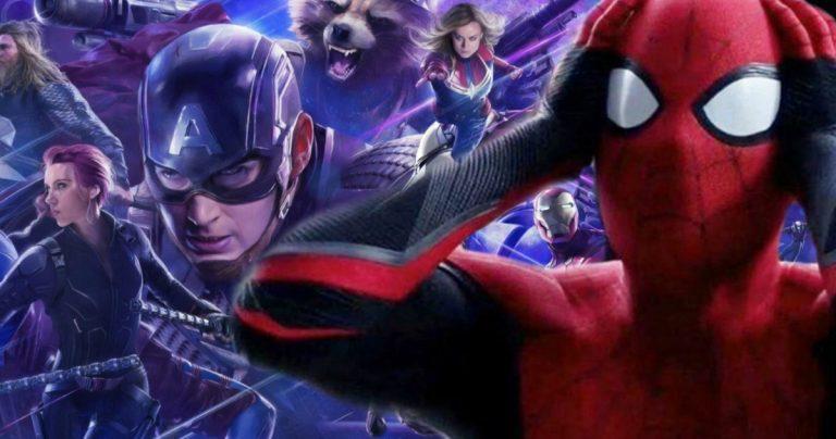 Le directeur de Endgame appelle Sony en tirant Spider-Man de MCU comme une erreur tragique
