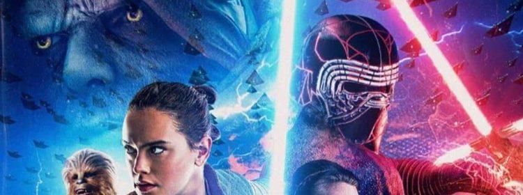 Disney et Lucasfilm donnent le coup d'envoi du compte à rebours des 100 jours avant l'avènement de Skywalker