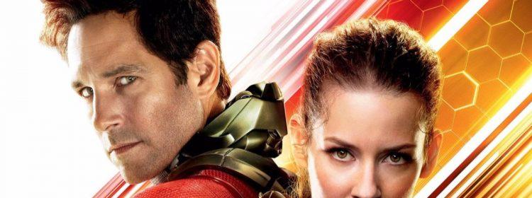 Ant-Man 3 dans le développement actif, 2021 Tir prévu?