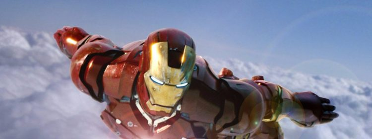 Un fan de Endgame prétend avoir la preuve que Tony Stark est vivant et vit dans le nuage