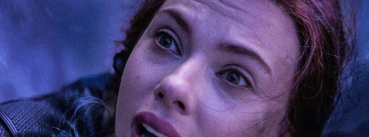 La mort de la veuve noire est une jolie dernière chose insiste, Scarlett Johansson