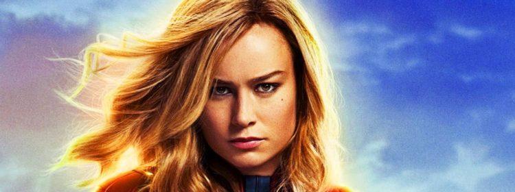 Quand le capitaine Marvel 2 arrive-t-il? Brie Larson ne sait même pas
