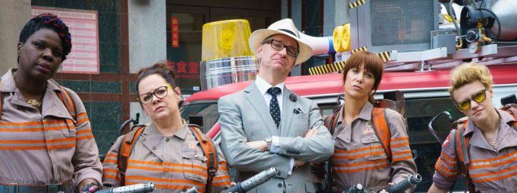 Paul Feig, directeur de Ghostbusters Reboot, veut toujours faire une suite