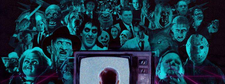 Un documentaire sur l'horreur des années 80 à la recherche de l'obscurité commence à être réservé avant Halloween