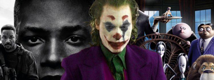 Joker peut-il se moquer de Gemini Man et de la famille Addams au box-office?