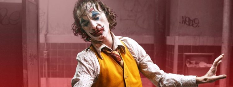 Joker présente IMDb parmi les 10 films les mieux notés de tous les temps