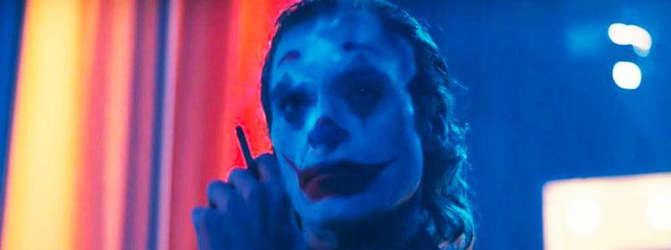 Joker a-t-il une scène post-crédit?