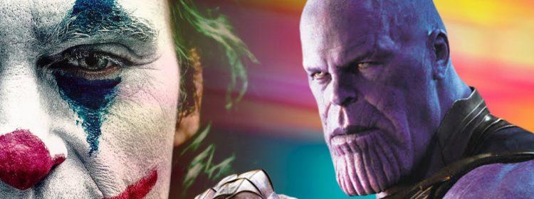 Thanos Acteur Josh Brolin Donne à Joker une critique sincère