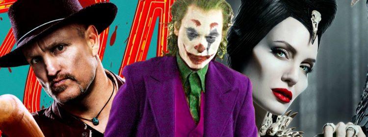 Double Tap Take Down Joker au Box Office?