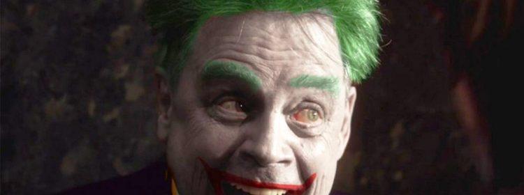Mark Hamill révèle sa critique de film Joker