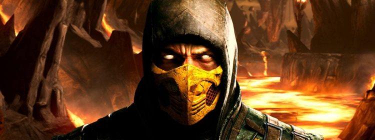 Le logo Mortal Kombat Reboot de James Wan dévoilé
