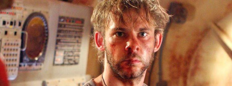 Premier regard sur le personnage de Dominic Monaghan dans The Rise of Skywalker