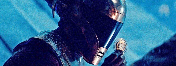 Zorri Bliss de Keri Russell est à la chasse dans la dernière ascension de Skywalker Peek