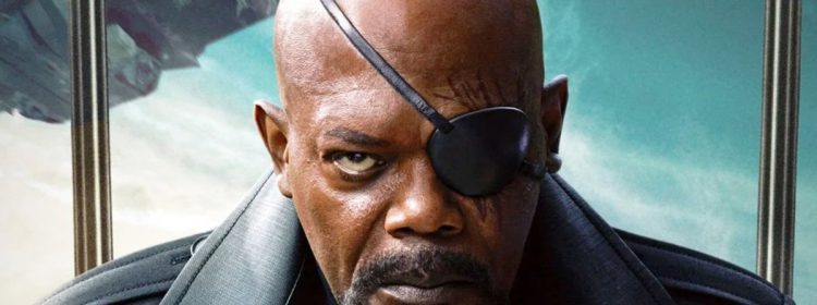 Samuel L. Jackson pique de nouveau à la merveille de Martin Scorsese