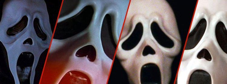 Tous les 4 films Scream sont sur Netflix, mais seulement pour une durée très limitée