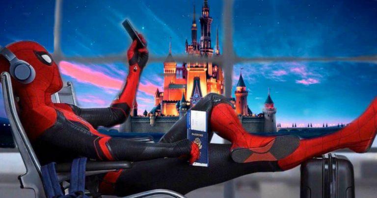 Tom Holland qualifie Spider-Man de la semaine la plus stressante de son MCU