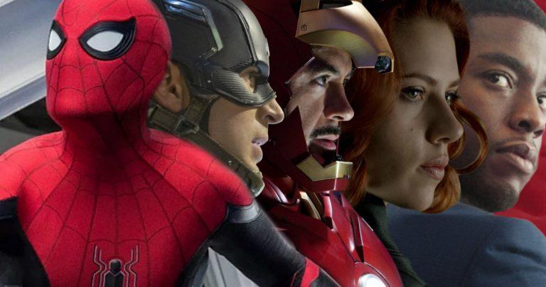 Que se passe-t-il après Spider-Man 3? Les dirigeants de Disney et de Sony se tournent vers l'avenir