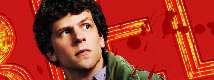 Jesse Eisenberg et le directeur Ruben Fleischer Discutent Zombieland: Double Tap [Exclusive]