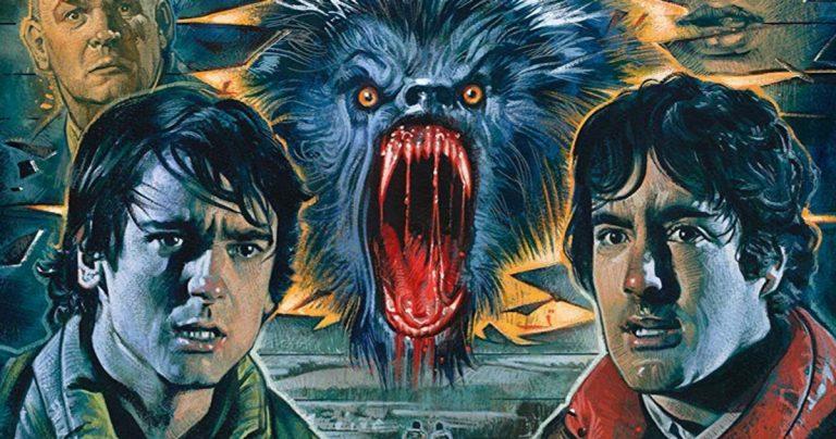 Un loup-garou américain à Londres redémarre probablement avec le créateur de Walking Dead
