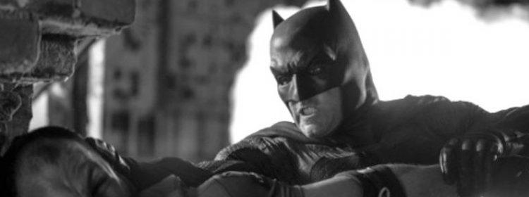Batfleck rejoint le mouvement Snyder Cut avec ses co-stars de la Ligue de la justice