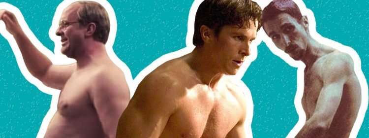 Christian Bale ne veut pas devenir gros ou maigre pour ses futurs rôles après Ford V Ferarri