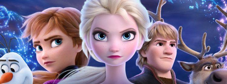 Frozen 2 bat des records au box-office du week-end avec un début de 127 M $