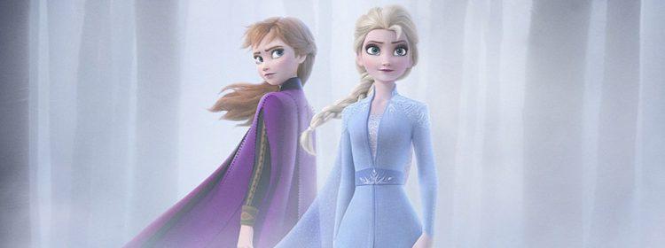 Frozen 2 est sur le point de geler la concurrence avec ses débuts au box office