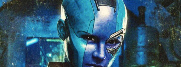 Les Gardiens de la Galaxie Vol. 3 Script reçoit des éloges de Karen Gillan