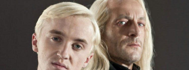 La star de Harry Potter, Tom Felton, est ouverte à un redémarrage