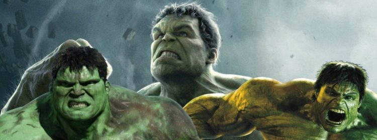 Edward Norton sait qui est le meilleur Hulk et ce n'est pas ce que vous pensez
