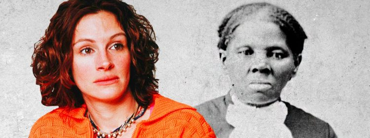 Julia Roberts était recherchée alors que Harriet Tubman, Studio Exec, ne se souciait pas de ne pas être noire