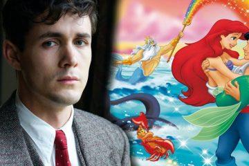 Jonah Hauer-King est le prince Eric dans le remake de la petite sirène de Disney