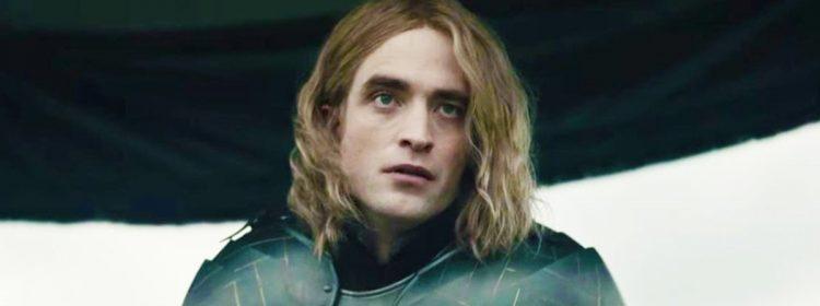 Le Terrible Accent de Robert Pattinson dans The King is Confusing People de Netflix
