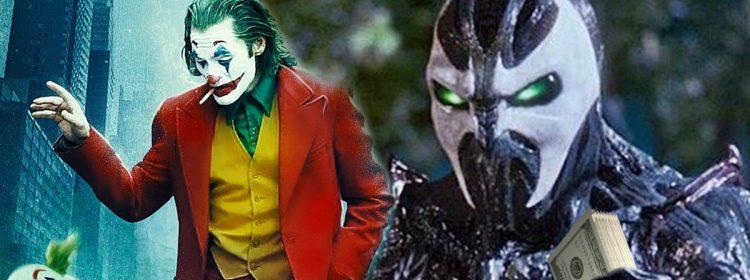 Spawn Reboot peut enfin démarrer grâce au succès de Joker