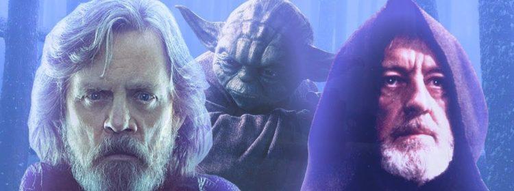 J.J. Abrams tire le fil sur la montée de la théorie des fantômes de la force Skywalker