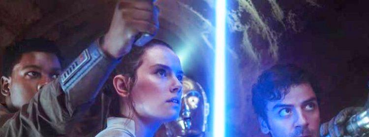 L'émission spéciale de Skywalker célèbre les 40 ans de Star Wars