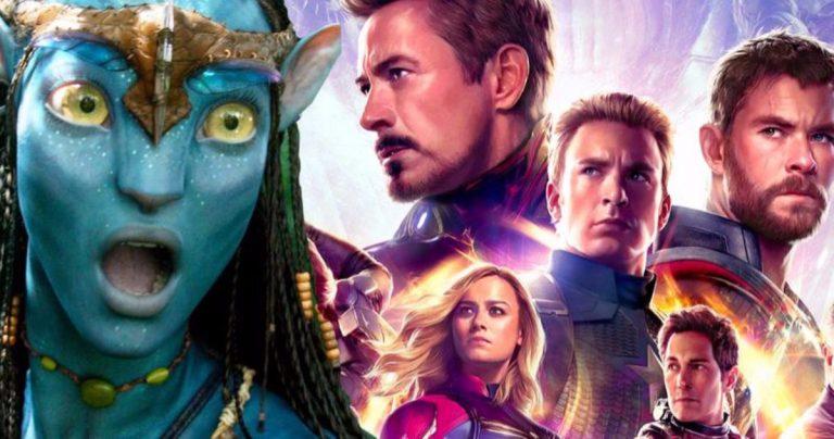 James Cameron est certain que la réédition d'Avatar récupérera le record du box-office Avengers 4