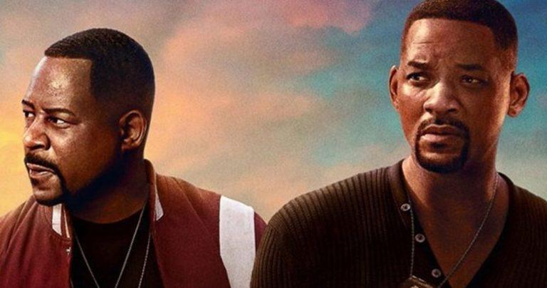 Bad Boys 3 vise ses débuts au box-office au cours du week-end MLK
